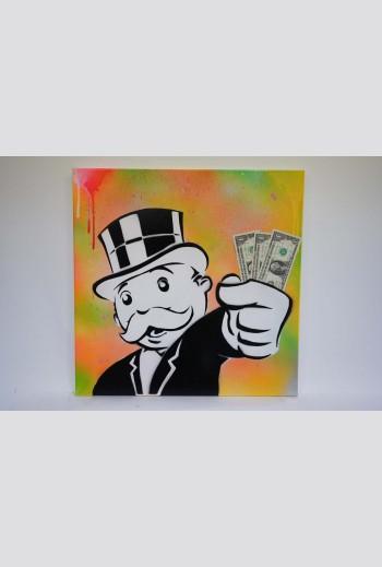 -Monopoly- My Money - 2018...