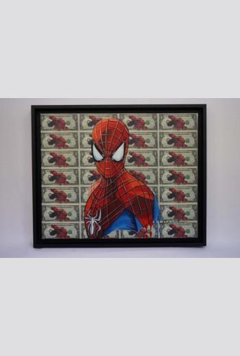 Amazing Spidermann - 2018