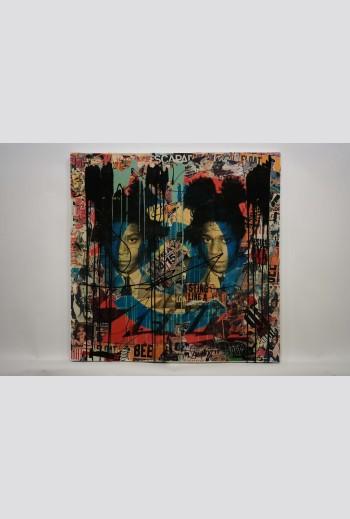 Basquiat - 2019 - Ed....