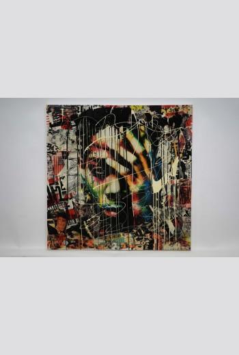 Basquiat - 2019 - Signé