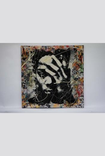 Basquiat - 2019 - Signé -...