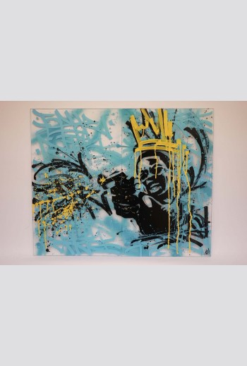 Basquiat Legacy,...