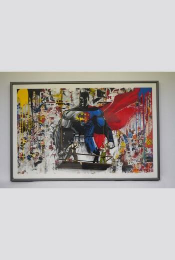 Batman vs Superman - 2016 -...