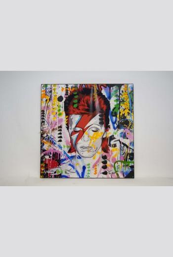Brainwash David Bowie,...