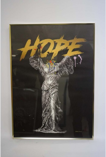 Hope -Black- - 2018 - Ed....
