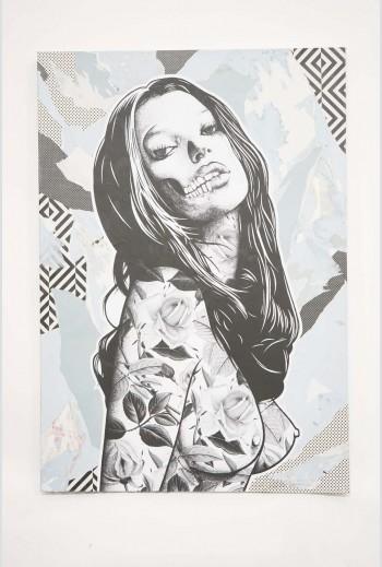 Kate Moss I -  période :...