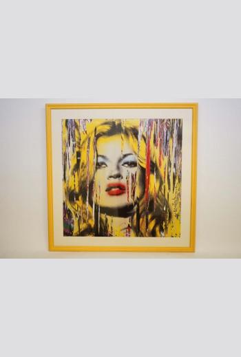 Kate Moss, autres...