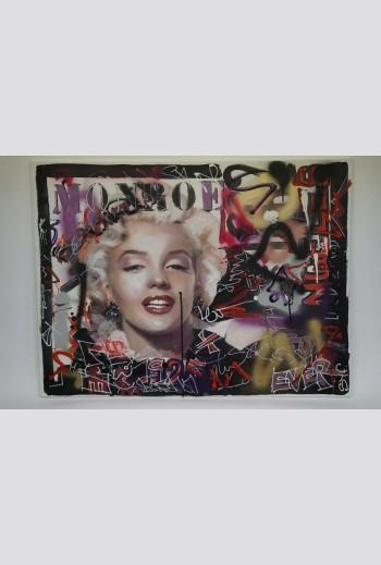 Marilyn Monroe, 2018
