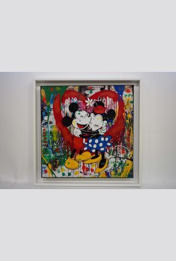 Mickey Minnie - Life is...
