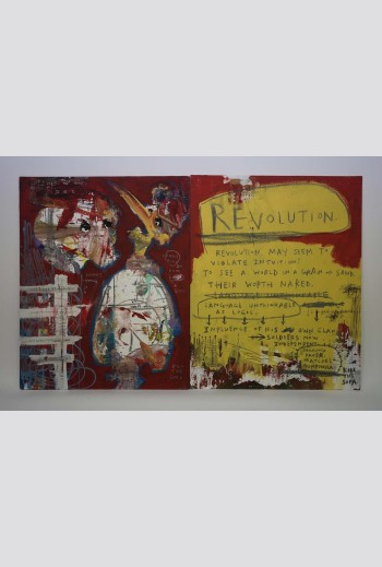 Revolution -Hymns Sung- -...