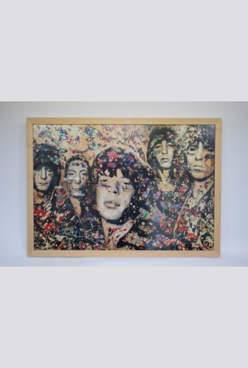 Rolling Stones - 2010