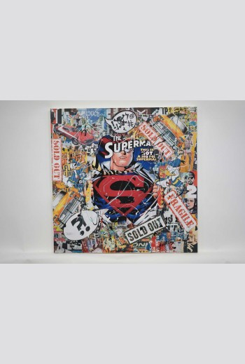 Superman - 2018 - signé