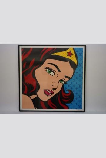 Wonder Woman -red- - 2018 -...