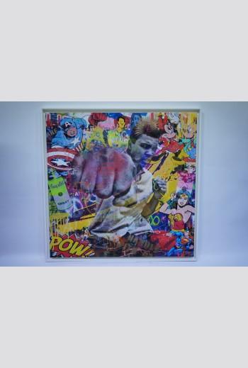 Ali's Pop Art Universum -...
