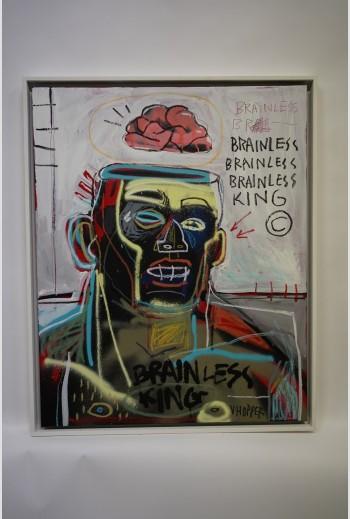 Brainless - Signé