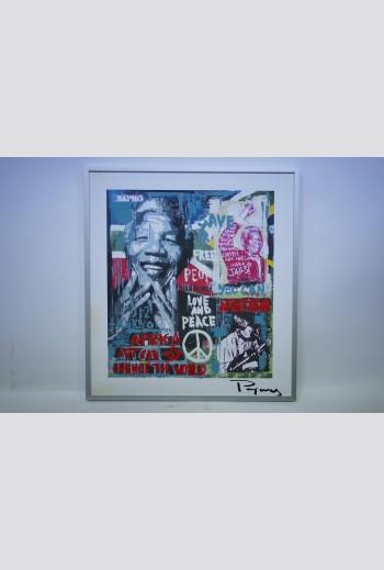 Nelson Mandela - 2010 -...